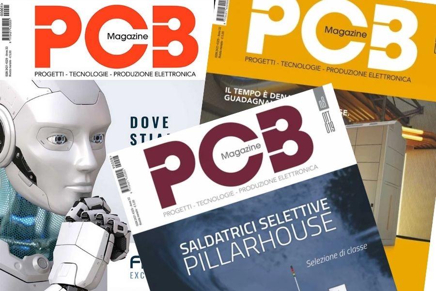 PCB Magazine