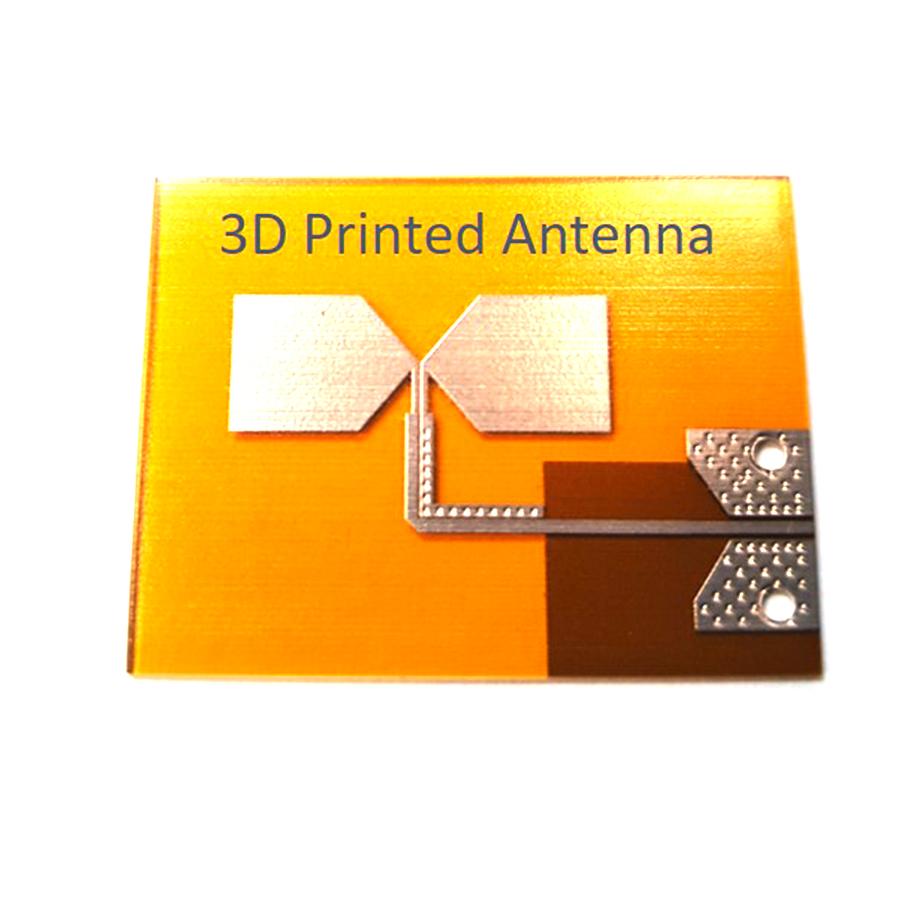 3D printed Antenna by Nano Dimension