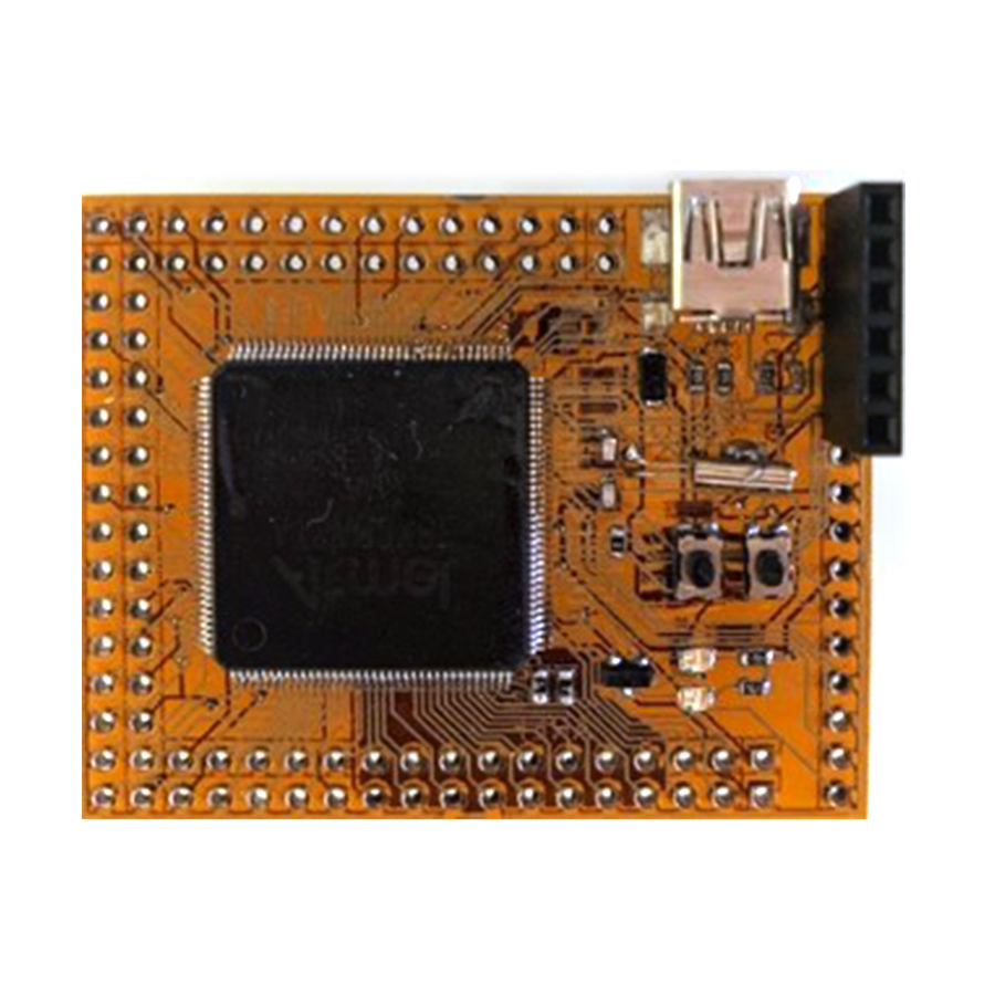Multilayered printed circuit board by Nano Dimension